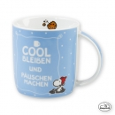 sheepworld Tasse Cool bleiben